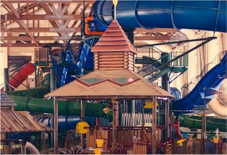 Wild time at great wolf lodge - Canada, Ontario, Niagara, Niagara Falls, kid, teen, family, waterpark, great wolf lodge, travel, holiday, Nicola Gordon, ZoomTravels