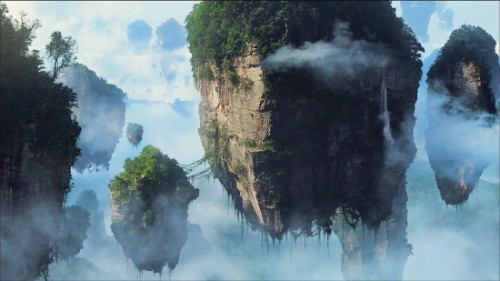ZoomTravels-travel-china- wulingyuan-floating-mountains-of-pandora